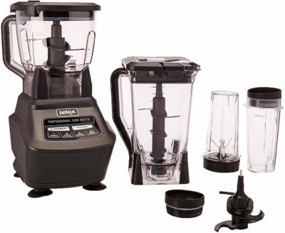 Ninja Mega Kitchen System Blender/Food Processor