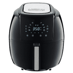 An image of a GowiseUSA Air Fryer