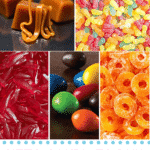 Pinterest image for Keto Candy to Buy 2