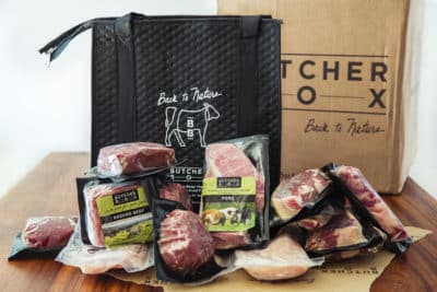 Butcher Box Meat