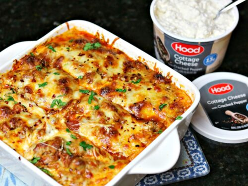 Low Carb Keto Lasagna Recipe With Cottage Cheese Dr Davinah S Eats